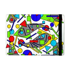Find It Apple Ipad Mini Flip Case by Valentinaart