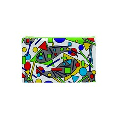 Find It Cosmetic Bag (xs) by Valentinaart