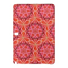 12 pointed star and the number of completion Samsung Galaxy Tab Pro 12.2 Hardshell Case by Cveti