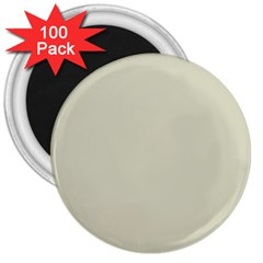 Tana Colour 3  Magnets (100 pack) by artpics