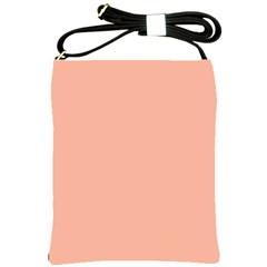 Sundown Colour Shoulder Sling Bags by artpics