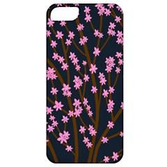 Japanese Tree  Apple Iphone 5 Classic Hardshell Case by Valentinaart