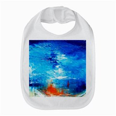Wild Sea Themes Art Prints Bib by artistpixi