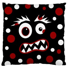 Madness  Standard Flano Cushion Case (One Side) by Valentinaart