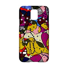 New Year Samsung Galaxy S5 Hardshell Case  by Valentinaart