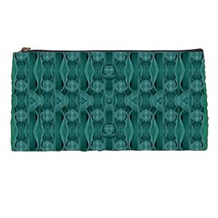 Celtic Gothic Knots Pencil Cases by pepitasart