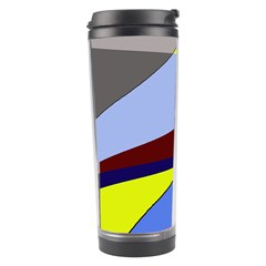 Street Light Travel Tumbler by Valentinaart