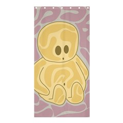 Cute Thing Shower Curtain 36  X 72  (stall)  by Valentinaart