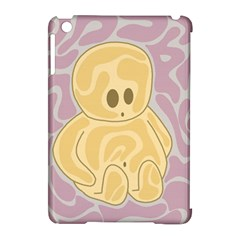 Cute thing Apple iPad Mini Hardshell Case (Compatible with Smart Cover) by Valentinaart