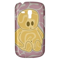 Cute Thing Samsung Galaxy S3 Mini I8190 Hardshell Case by Valentinaart