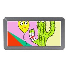 Health Insurance  Memory Card Reader (mini) by Valentinaart