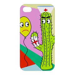 Health Insurance  Apple Iphone 4/4s Premium Hardshell Case by Valentinaart