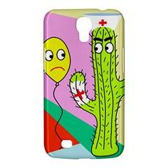 Health Insurance  Samsung Galaxy Mega 6 3  I9200 Hardshell Case by Valentinaart