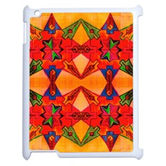 Ghbnh Apple Ipad 2 Case (white) by MRTACPANS