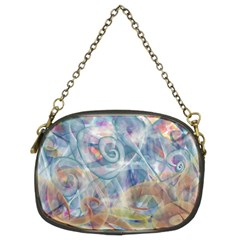 Spirals Chain Purses (two Sides)  by Cveti