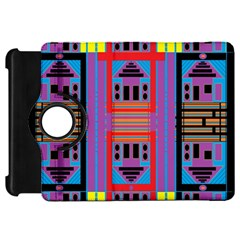 House O House Kindle Fire Hd Flip 360 Case by MRTACPANS
