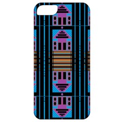 House One House Apple Iphone 5 Classic Hardshell Case by MRTACPANS
