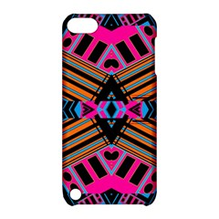 Eleven House Apple Ipod Touch 5 Hardshell Case With Stand by MRTACPANS