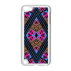 House Of House (3)ujuj Apple Ipod Touch 5 Case (white) by MRTACPANS