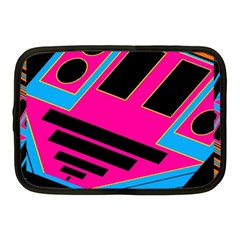 Olool Netbook Case (medium)  by MRTACPANS