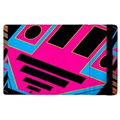 Olool Apple Ipad 2 Flip Case by MRTACPANS