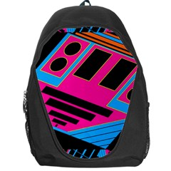 Olool Backpack Bag by MRTACPANS