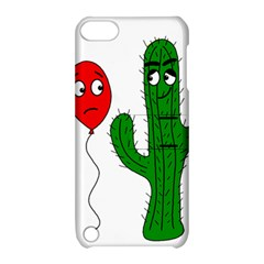 Impossible Love  Apple Ipod Touch 5 Hardshell Case With Stand by Valentinaart