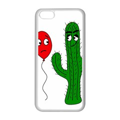 Impossible Love  Apple Iphone 5c Seamless Case (white) by Valentinaart
