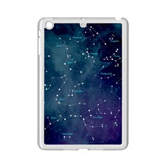 Constellations Apple Ipad Mini 2 Case (white) by DanaeStudio