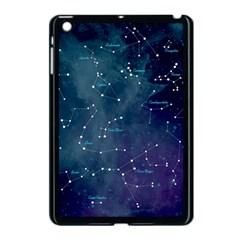 Constellations Apple Ipad Mini Case (black) by DanaeStudio