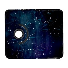 Constellations Samsung Galaxy S  Iii Flip 360 Case by DanaeStudio