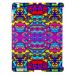 Phone Pic (201)55 Apple Ipad 3/4 Hardshell Case (compatible With Smart Cover) by MRTACPANS