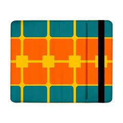Squares And Rectangles                                                                                               			samsung Galaxy Tab Pro 8 4  Flip Case by LalyLauraFLM