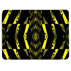 One Hat Samsung Galaxy Tab 7  P1000 Flip Case by MRTACPANS
