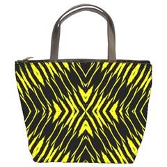 Yyyyyyyyy Bucket Bags by MRTACPANS
