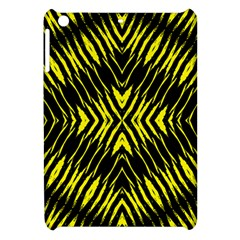 Yyyyyyyyy Apple Ipad Mini Hardshell Case by MRTACPANS