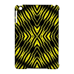 Yyyyyyyyy Apple Ipad Mini Hardshell Case (compatible With Smart Cover) by MRTACPANS