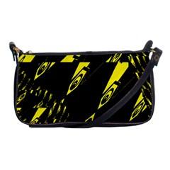 Yyyyyyyyyyjyjtgtg Shoulder Clutch Bags by MRTACPANS
