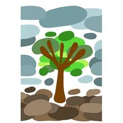 Tree 5 5  X 8 5  Notebooks by Valentinaart