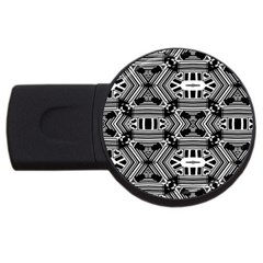 CYBER CELECT USB Flash Drive Round (4 GB)  by MRTACPANS