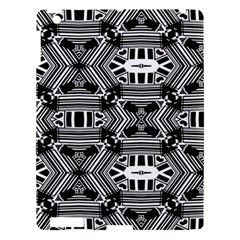 Cyber Celect Apple Ipad 3/4 Hardshell Case by MRTACPANS