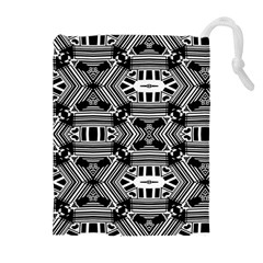Cyber Celect Drawstring Pouches (extra Large) by MRTACPANS