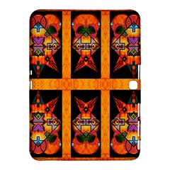 Suger Bunny Samsung Galaxy Tab 4 (10 1 ) Hardshell Case  by MRTACPANS