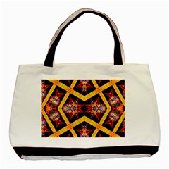 TITRE TERRE Basic Tote Bag (Two Sides)