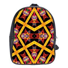 TITRE TERRE School Bags(Large)