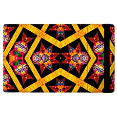 Titre Terre Apple Ipad 3/4 Flip Case by MRTACPANS
