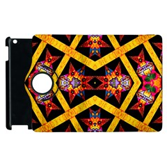Titre Terre Apple Ipad 2 Flip 360 Case by MRTACPANS