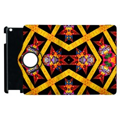Titre Terre Apple Ipad 3/4 Flip 360 Case by MRTACPANS