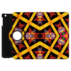 Titre Terre Apple Ipad Mini Flip 360 Case by MRTACPANS