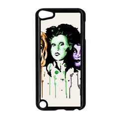The Sanderson Sisters  Apple Ipod Touch 5 Case (black) by lvbart